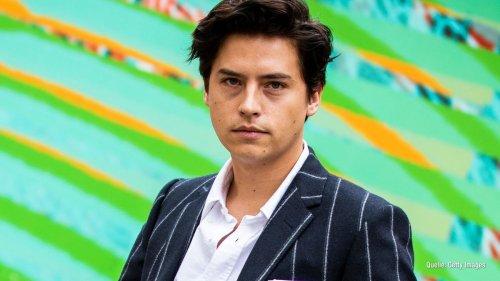 """Cole Sprouse gibt ersten Einblick in """"Riverdale"""" Staffel 6"""