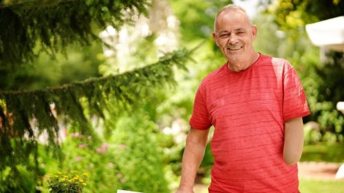 """Steckbrief """"Bauer sucht Frau"""" (4): Biolandwirt Olaf sucht eine Reisepartnerin"""