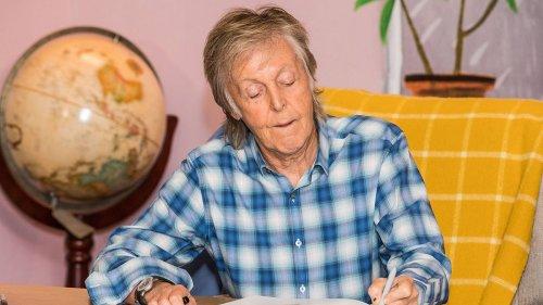 Darum gibt Paul McCartney keine Autogramme mehr (und Selfies hasst er auch)