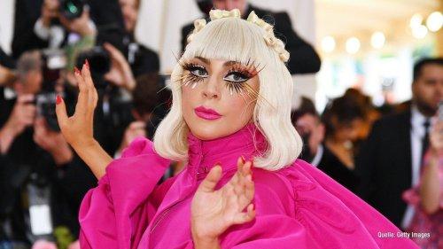 Auto-Fan Lady Gaga: DIESE Luxuskarren fährt sie