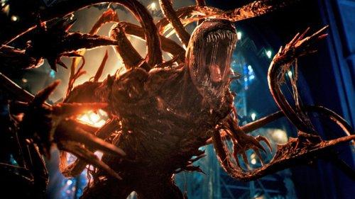 """Neuer Trailer """"Venom: Let There Be Carnage"""" – Du bist, was du isst!"""