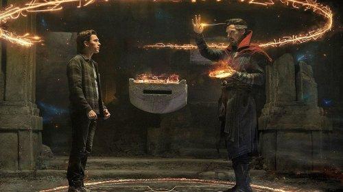 "Tom Holland: Ist ""Spider-Man: No Way Home"" das Ende des Franchise?"