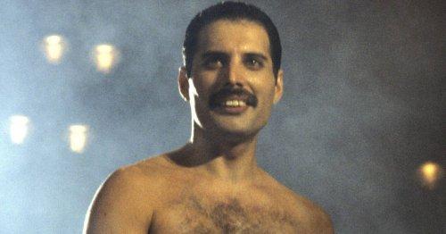 Freddie Mercury: Das erschreckende letzte Foto