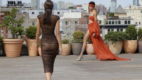 Diese GNTM-Gewinnerinnen rocken die New York Fashion Week