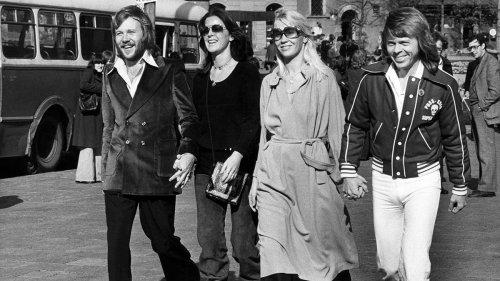 """ABBA: Wie aus dem ewigen """"Niemals"""" doch noch eine Reunion wurde"""