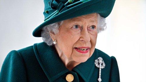 Schock-Nachricht: Queen Elisabeth II. im Krankenhaus