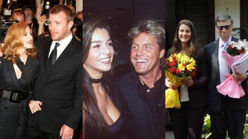 Die teuersten Promi-Scheidungen – so viel mussten die Stars zahlen