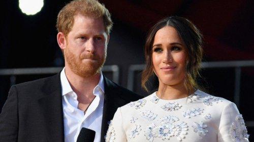 """Harry ist der Nächste"": Lässt Herzogin Meghan Prinz Harry sitzen?"