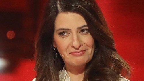 """Scherzkeks Linda Zervakis: """"Ich war ja immer schon unseriös"""""""