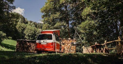 Reisenews von Naturcamping bis Luxus-Kreuzfahrt