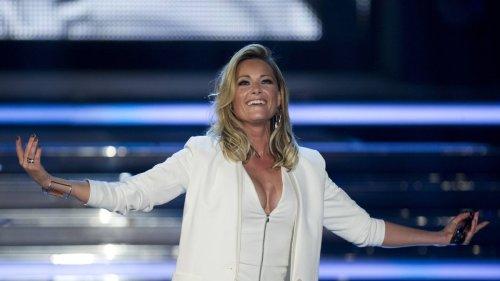 Helene Fischer: Deutschlands Schlagerkönigin knutscht ihren Thomas Seitel endlich öffentlich