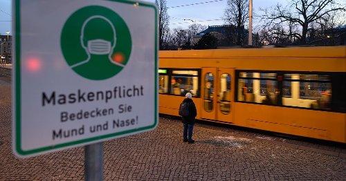 Kein erhöhtes Infektionsrisiko in Bus und Bahn