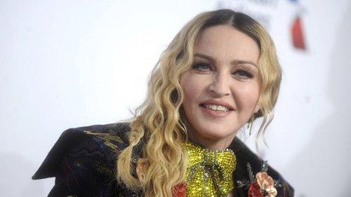 Madonna: Seltenes Familienfoto zum Geburtstag
