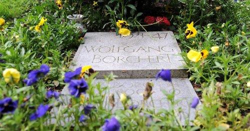 Literaturfest zum 100. Geburtstag von Wolfgang Borchert