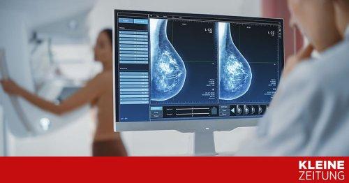 Aufgrund der Lockdowns: Brustkrebs: 1000 Fälle in Österreich nicht oder verspätet diagnostiziert