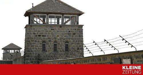 Vernichtungslager: Gedenken an die Befreiung des KZ Mauthausen