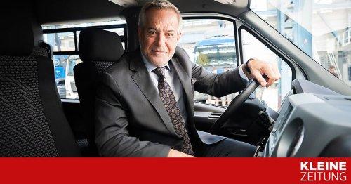 Auftrag aus Schweden: Steyr Automotive soll erste E-Lkws für Start-up Volta produzieren