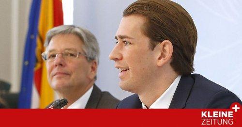 """Chatprotokolle: Kärntens SPÖ-Chef wirft Kurz """"Machtgier und eiskaltes Kalkül"""" vor"""