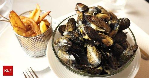 Nationalgerichte nachkochen: köstliche Moules-frites
