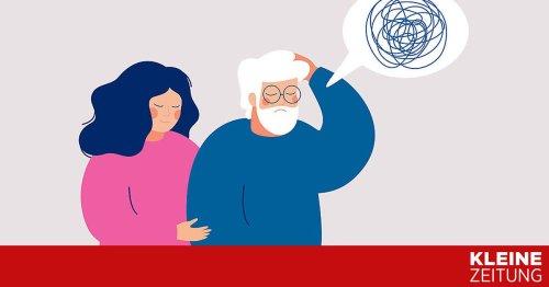 Gesundheitstalk: Demenz: Wie man vorsorgt und welche Anzeichen man ernst nehmen sollte