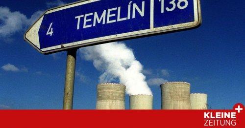 AKW um Österreich: Wie Extrem-Wetter Atomkraftwerke bedroht