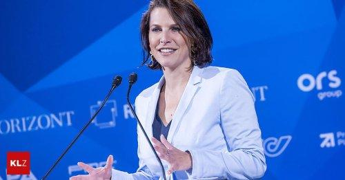 """""""Ruf der Justiz nicht zuträglich"""": Edtstadler nur noch sehr zurückhaltend mit Kritik an Staatsanwälten"""