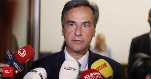 Siegfried Nagls Abschied: Der Abschied von der Lebensrolle Bürgermeister