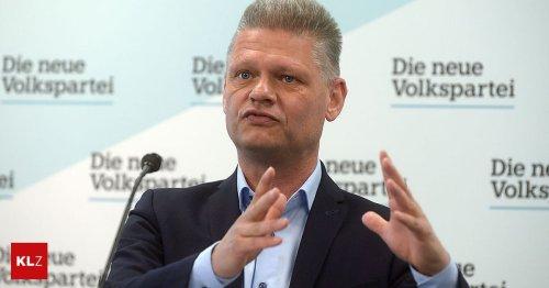 """Zweck erfüllt: """"Tagespresse"""" zieht Klage gegen ÖVP-Politiker Hanger zurück"""