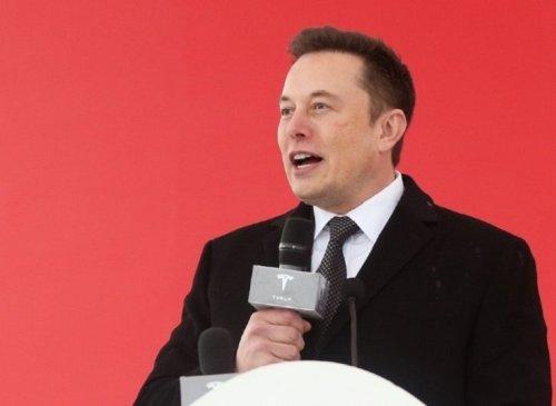 Good chance that first Mars travelers will die - highlights Elon Musk - KNine Vox