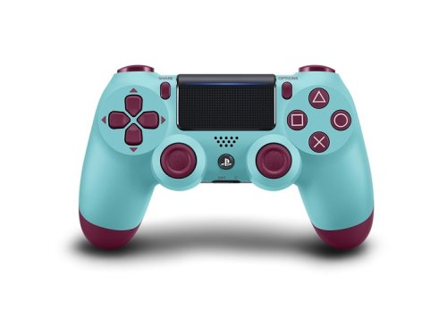 Four new colors for PS4 DualShock 4 Controllers - KNine Vox