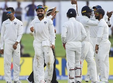 Record breaking innings from Kohli and Smith - Ind vs SL - Eng vs Aus - KNine Vox