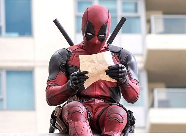Netflix is coming with their biggest project with Ryan Reynolds and Deadpool screenwriters - KNine Vox