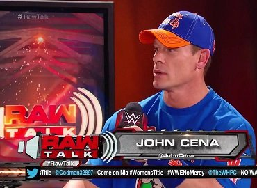 Is John Cena retiring from WWE after No Mercy Loss - KNine Vox
