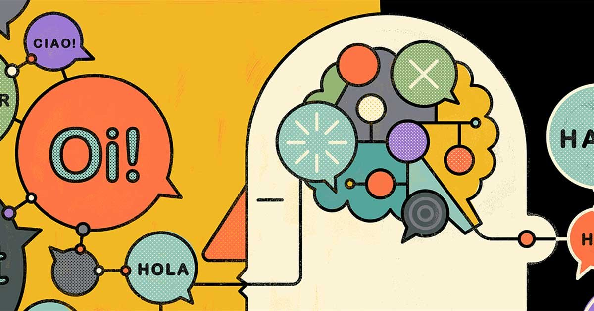 Bilingualism, the Brain and Society: The Science of Second Languages - cover