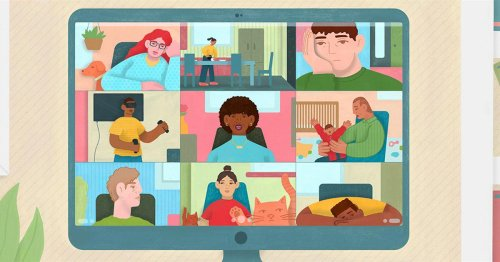 The promise and perils of life lived online