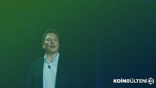 Elon Musk Tesla'nın Hangi Şartla Bitcoin Kabul Edeceğini Açıkladı