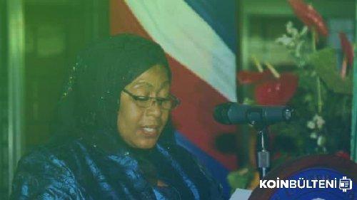 Tanzanya Devlet Başkanı Kripto Paralara Hazırlanılmasını İstedi