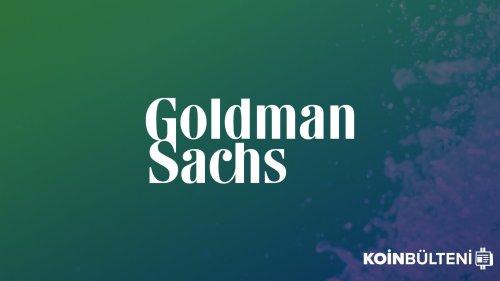 Goldman Sachs Ethereum İçin VİOP Hizmeti Sunmayı Planlıyor | Koin Bülteni