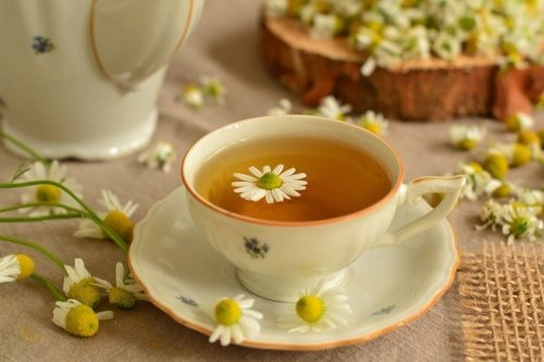 Modern Witch: How to use Chamomile in a spell