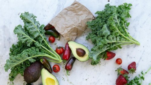 8 Ways to reduce your carbon footprint with your diet