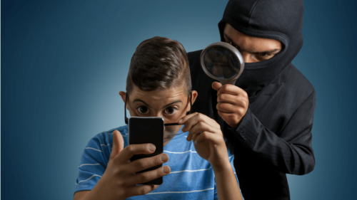 5 smartphone spy apps that could be listening and watching you right now - Komando.com