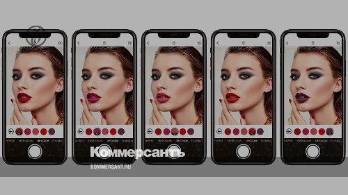 Dolce & Gabbana Beauty выпускает приложение для создания виртуального макияжа