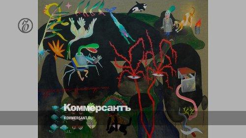 В МАММ пройдет предаукционная выставка благотворительного аукциона Cosmoscow