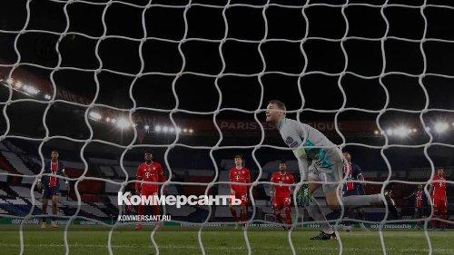 «Бавария» выиграла на прощание
