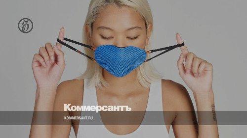 Наталья Водянова и компания Pentatonic создали новую линию масок для лица