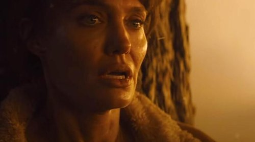 Angelina Jolie est de retour dans un trailer apocalyptique