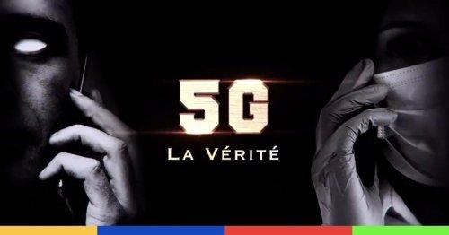 Et si la 5G était un complot pour rendre les chauves impuissants ?