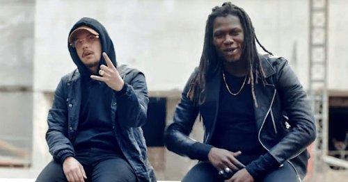 En écoute: Doums et Nekfeu sont de nouveau réunis sur l'EP surprise Pilot3