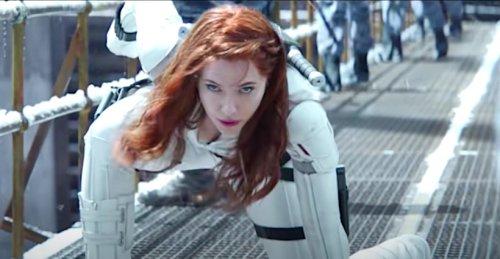 Pourquoi Scarlett Johansson traîne en justice Disney