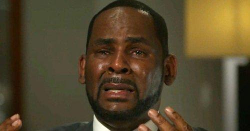 """R. Kelly a été reconnu coupable de """"trafic sexuel"""" et risque la prison à vie"""